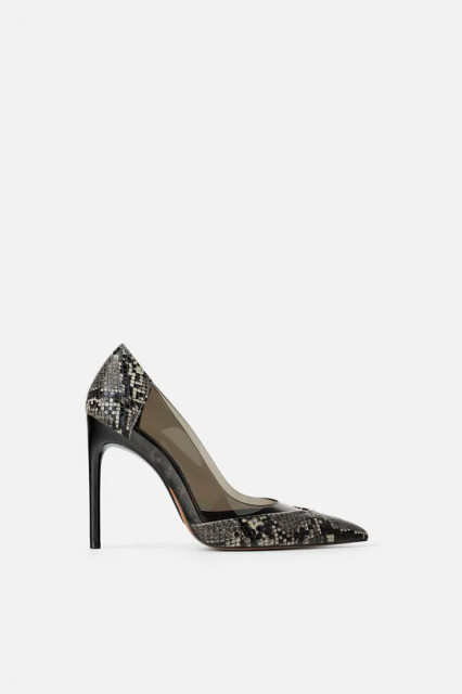 Zara SeprienteStilettoShoes