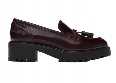 Zara Derby Shoes