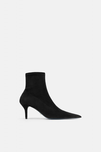 Zara CollectionStretchLeather