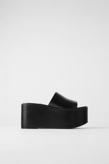 Zara PlatformSandals