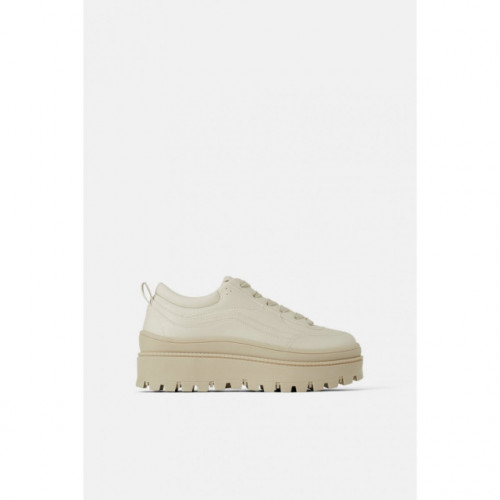 Zara PlatformSneaker