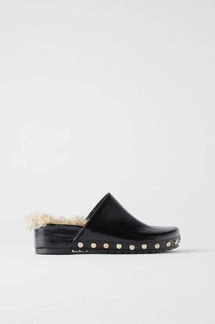 Zara SheppyShoes