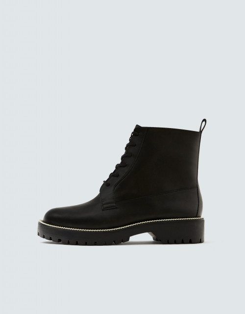 Poze Pull&Bear ChainBoots