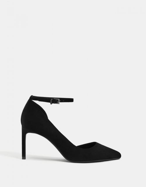 Poze Bershka Over Ankle Shoes