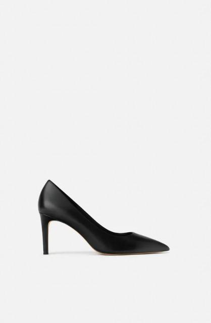 Zara BasicStilettoShoes