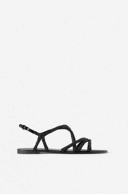 Zara StrappySandals