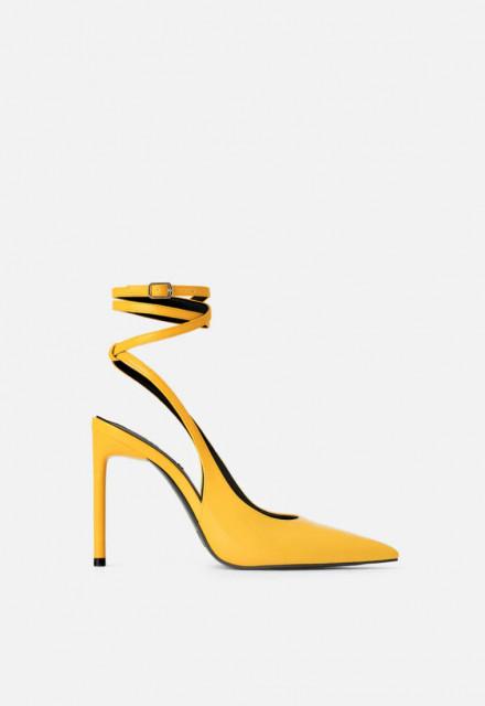 Zara OverAnkleShoes