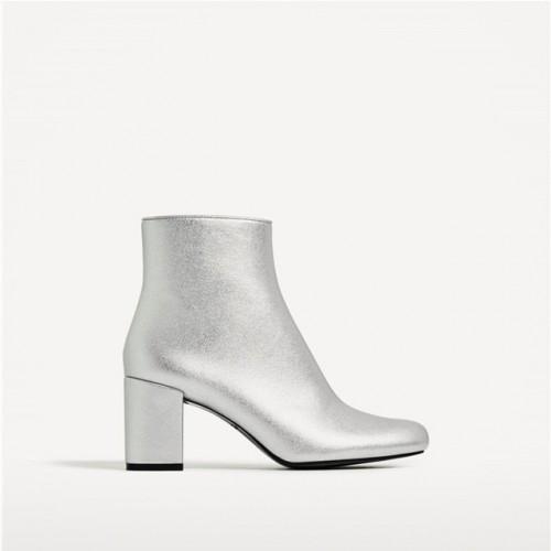 Poze Zara SilverParty