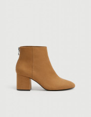 Pull&Bear AutumnAnkleBoots