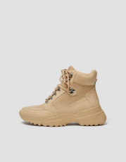 Pull&Bear MountainBoots