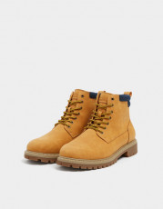 Pull&Bear MontanaBoots