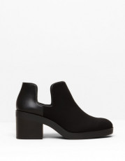 Pull&Bear OpenAnkleBoots