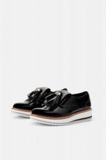 Zara DerbyPlatformShoes