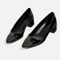 Zara DualStilettoShoes