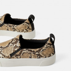 Zara PrintSneaker