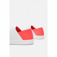 Zara WhitePinkSneaker