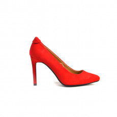 Zara RedShoes