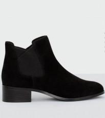 Pull&Bear Elastic Boots