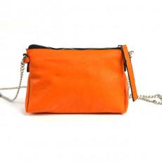 Zara OrangeMiniBag