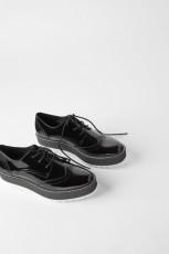 Zara TrackPlatformShoes