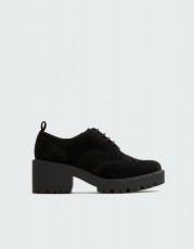 Pull&Bear Track Sole Shoes