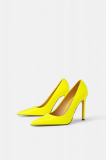 Zara FlourescentPumps
