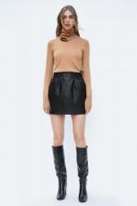 Zara LeatherLongBoots