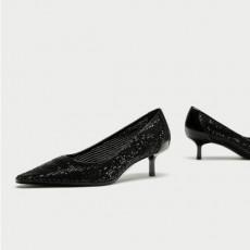 Zara PartyStrappyShoes
