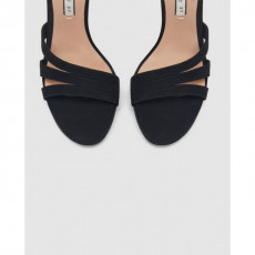 Zara Soft Sandals