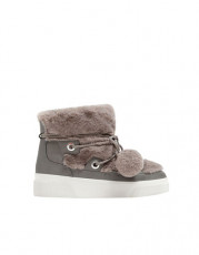 Pull&Bear FurGreyCollection