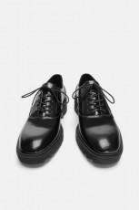 Zara StuddedShoes