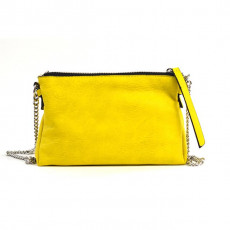 Zara YellowMiniBag