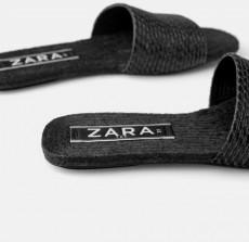 Zara YuteSandals