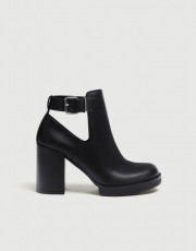 Pull&Bear Ankle Strap Detail