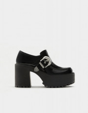 Pull&Bear Derby Sole Shoes
