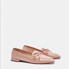 Zara BowShineShoes