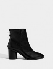 Bershka BackZipperBoots
