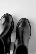Zara Boot Elasticated