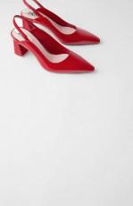 Zara RedMules
