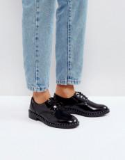 Pull&Bear DerbyStuddedShoes
