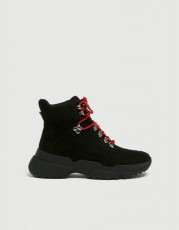 Pull&Bear LaceDetailBoots