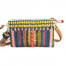 Zara ColouredBag