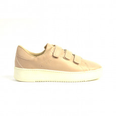Zara NudeSneakers