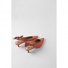 Zara SlingBackShoes