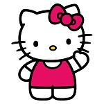 Hello Kitty Charmmy Kitty