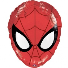 Balon folie metalizata Spider-Man Ultimate 30 x 43 cm