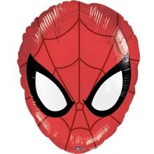 Balon folie metalizata Spider-Man Ultimate 30 x 43 cm