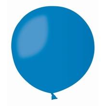 Balon Jumbo Exploder Culoare Albastru 100cm