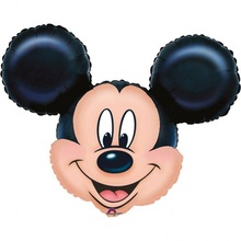 Balon folie metalizata MICKEY MOUSE 69x53cm