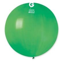 Balon JUMBO 75cm VERDE